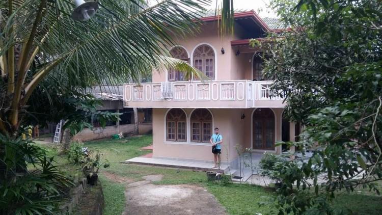 Продолжение статьи об обустройстве в Шри-Ланке. Поиск дома.